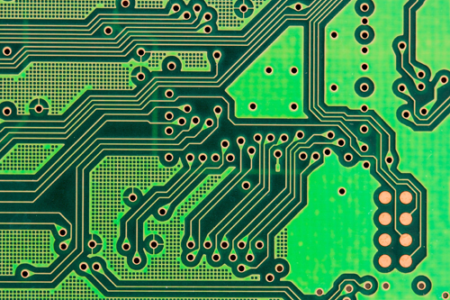 Printed Circuit Boards ~ History of bare board printed circuit phoenix dynamics